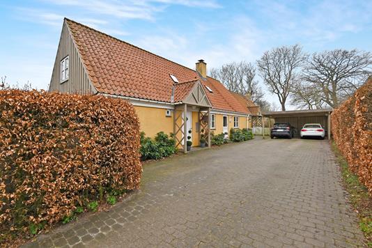 Villa på Om Kæret i Kongens Lyngby - Ejendom 1