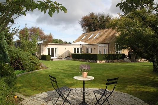 Villa på Skovsvinget i Kongens Lyngby - Andet