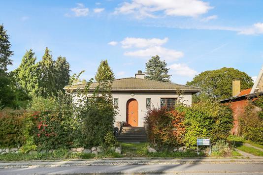 Villa på Ved Fortunen i Kongens Lyngby - Ejendom 1