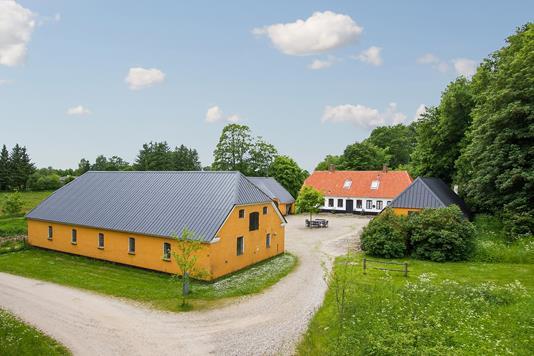 Villa på Grøndalvej i Egtved - Ejendommen