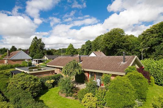 Villa på Nørrekær i Vejle - Ejendommen