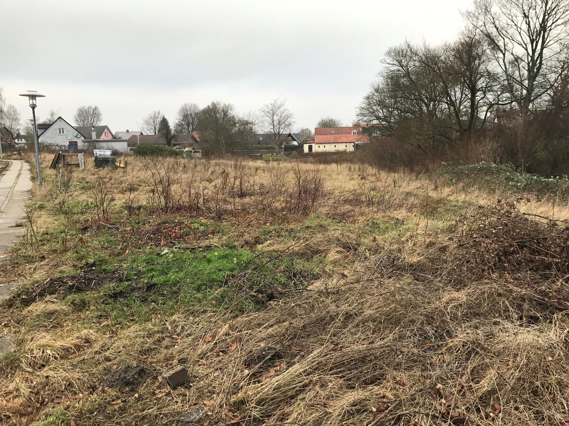 Helårsgrund på Skovvej i Bredsten - Andet