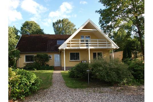Villa på Høllundvej i Vejle - Ejendommen