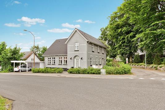 Villa på Vindingvej i Vejle - Ejendommen