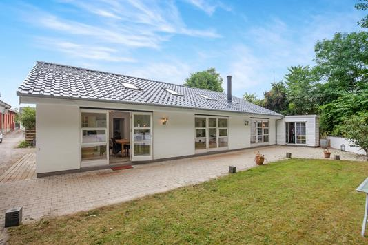 Villa på Drivsåtvej i Jyderup - Ejendom 1