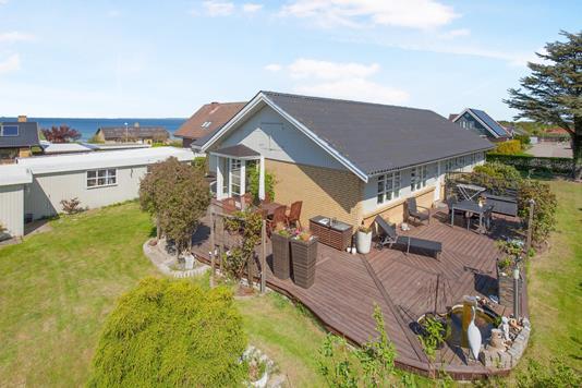 Villa på Bøgevej i Føllenslev - Ejendom 1