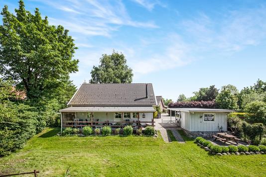 Villa på Eskebjerg Strandvej i Eskebjerg - Ejendom 1
