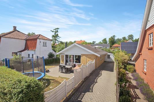 Villa på Parcelvej i Jyderup - Ejendom 1
