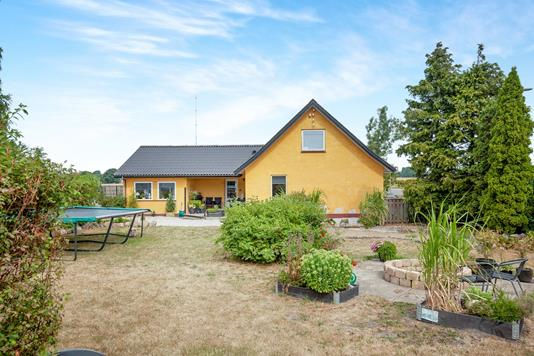Villa på Høedvej i Mørkøv - Ejendom 1