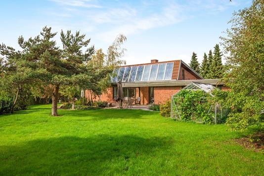 Villa på Elmegården i Jyderup - Ejendom 1