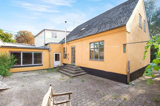 Villa på Reerslevvej i Ruds Vedby - Ejendom 1