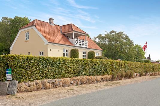 Villa på Åmosevej i Jyderup - Ejendom 1