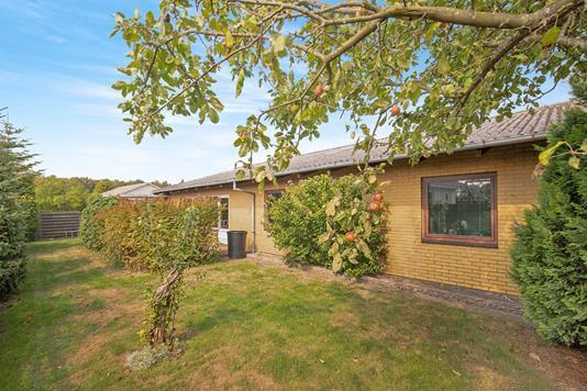 Villa på Rylevej i Kalundborg - Ejendom 1