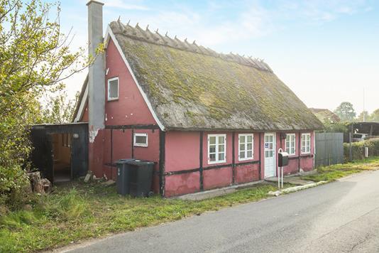 Villa på Kragebrovej i Dianalund - Ejendom 1