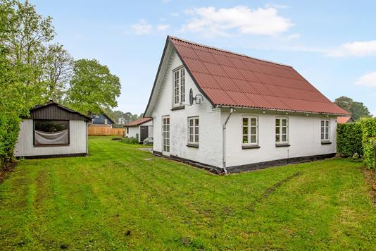 Villa på Kelleklintevej i Jerslev Sjælland - Ejendom 1