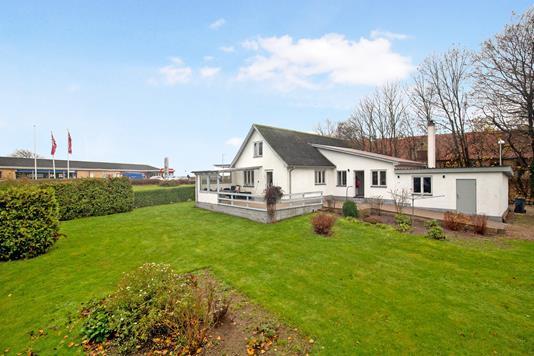 Villa på Eskebjergvej i Eskebjerg - Ejendom 1
