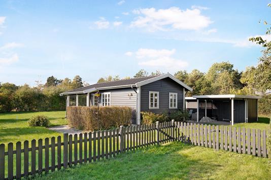 Fritidsbolig på Ingershøjvej i Eskebjerg - Andet