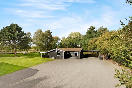 Landejendom på Kaldredvej i Eskebjerg - Ejendom 1