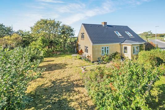 Villa på Dalagervej i Fur - Ejendom 1