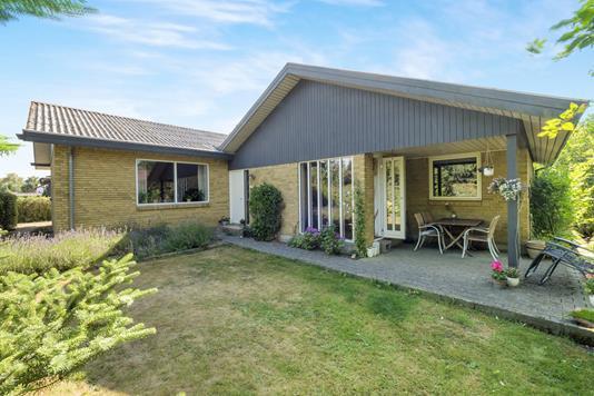 Villa på Årbjergvej i Skive - Ejendom 1