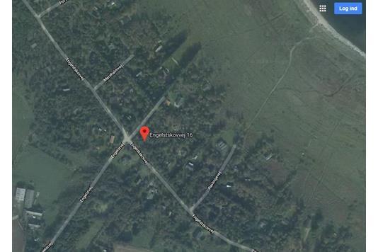 Fritidsgrund på Engelstskovvej i Fur - Andet