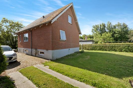 Villa på Krarupvej i Skive - Ejendom 1