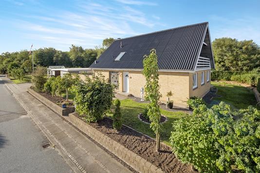 Villa på Banevænget i Skive - Ejendom 1