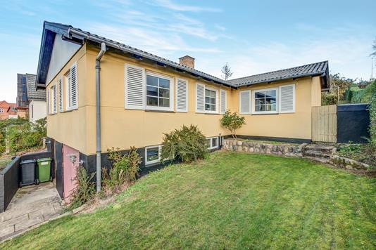 Villa på Sandbyvej i Skive - Ejendom 1