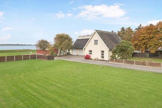 Villa på Fur Landevej i Roslev - Ejendom 1