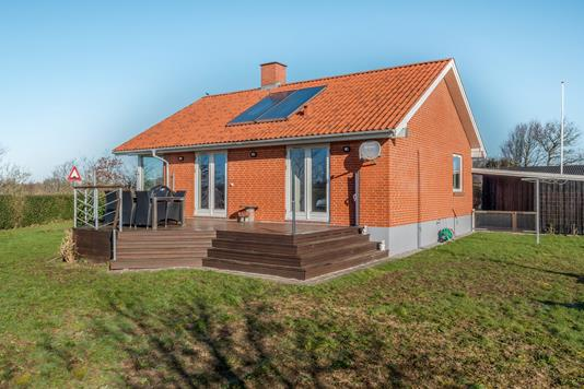 Villa på Tingvej i Skive - Ejendom 1