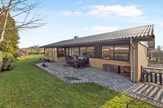 Villa på Katrinevej i Skive - Ejendom 1