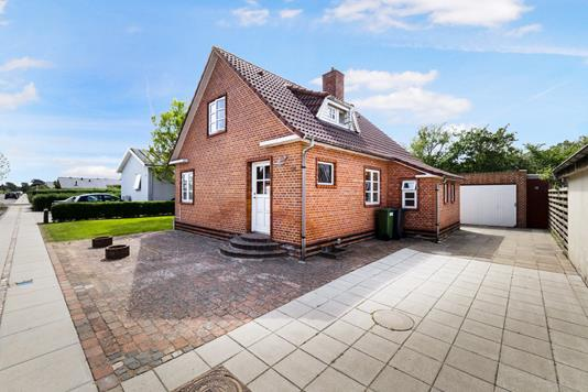 Villa på Hedetoften i Skive - Ejendom 1