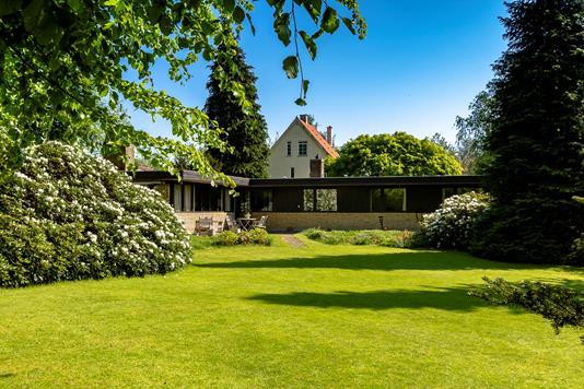 Villa på Paradisstien i Holte - Andet