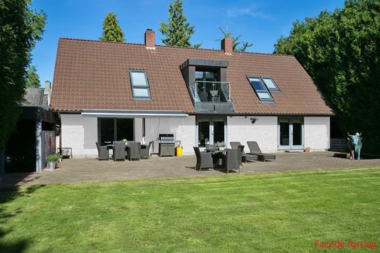 Villa på Skodsborgvej i Holte - Andet