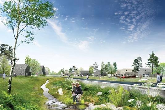Helårsgrund på Tulstrupvej i Hillerød - Andet