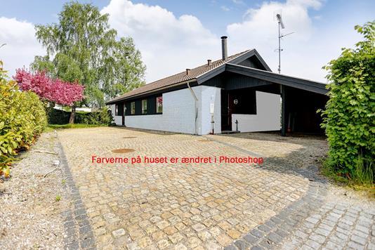 Villa på Langebjergvej i Humlebæk - Andet