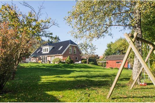 Villa på Lille Mosevej i Humlebæk - Andet