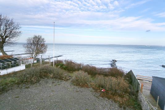 Helårsgrund på Nordre Strandvej i Ålsgårde - Grund