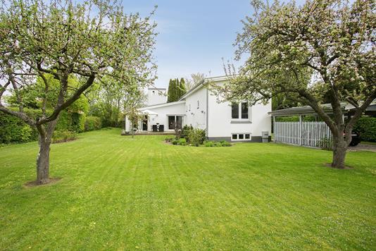 Villa på Kastanie Alle i Humlebæk - Andet