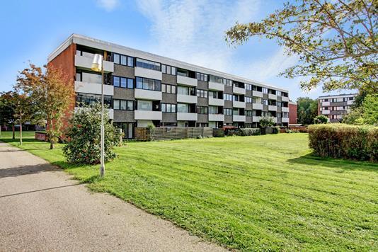 Ejerlejlighed på Teglgårdsvej i Humlebæk - Ejendommen