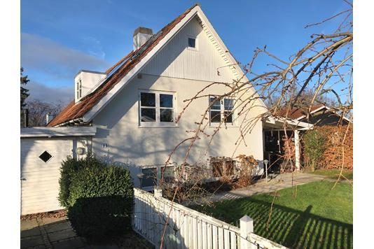 Villa på Ejlersvej i Humlebæk - Andet