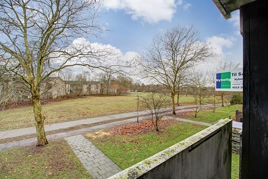 Ejerlejlighed på Teglgårdsvej i Humlebæk - Udsigt