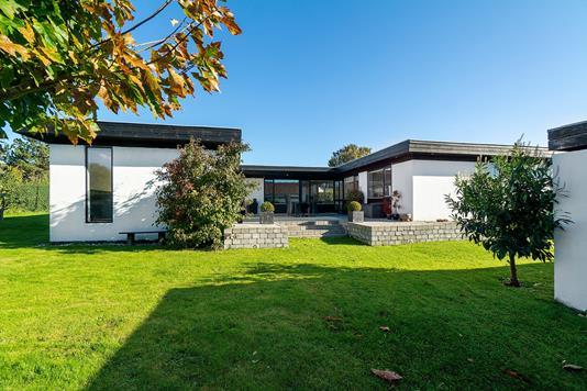 Villa på Søtoften i Egå - Ejendommen