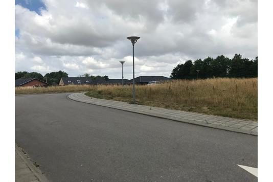 Helårsgrund på Karolinelund i Skanderborg - Andet