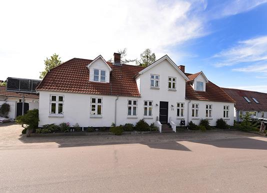 Villa på Allegade i Hørning - Andet