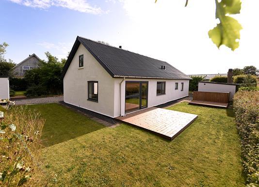 Villa på Adslev Skovvej i Hørning - Andet