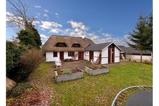 Villa på Gl Ryvej i Hørning - Andet