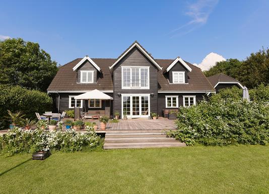 Villa på Søtoften i Hørning - Andet
