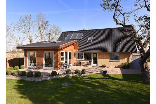 Villa på Brydehøjvej i Harlev J - Andet