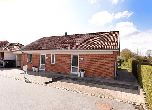 Villa på Valmuevænget i Hørning - Andet